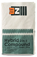 Hybrid 2-in-1 Compound